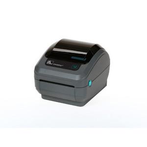Zebra GK420d Direct Thermal Desktop Printer | GK42-202210-000