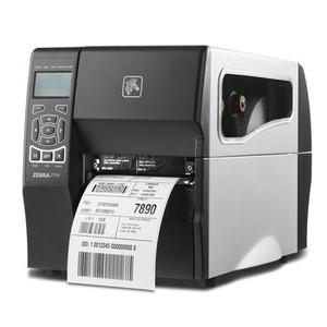 Zebra ZT230 Thermal Transfer Industrial Printer | ZT23042-T01200FZ