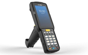 Zebra MC3300x-G Handheld Mobile Computer | MC330L-GE4EG4NA