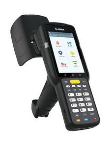 Zebra MC3390xR Integrated Long-Range RFID Handheld Reader | MC339U-GE4EG4US