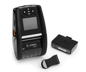 Zebra ZQ610 Direct Thermal Mobile Printer | ZQ61-AUWA000-00