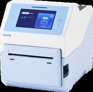 SATO CT4-LX-HC Series Thermal Healthcare Printer | WWHC03041