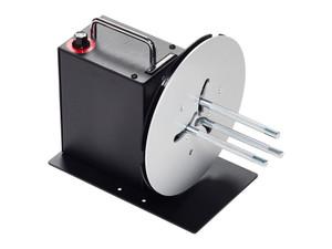 LABELMATE Compact MC-11 MINI-CAT Label Rewinder (1-4 in Core Diameter) | MC-11