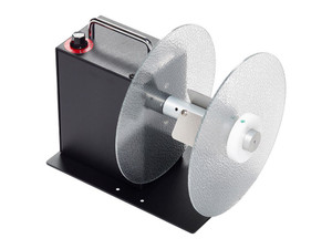 LABELMATE Outer Flange for MC-10A MINI-CAT Label Rewinders | FLANGE-MC10-OUT