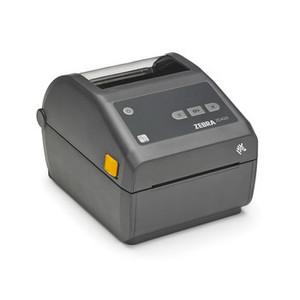 Zebra ZD421D Direct Thermal Desktop Printer | ZD4A042-D01E00EZ/ZD4A042-D01W01EZ
