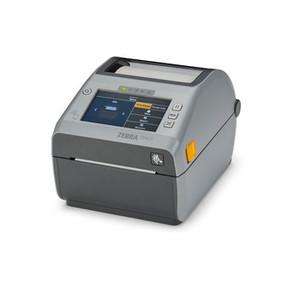 Zebra ZD621D Direct Thermal Desktop Printer | ZD6A143-D01L01EZ