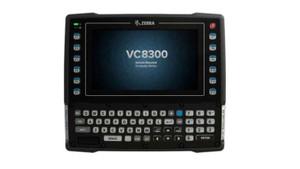 Zebra VC8300 Android Vehicle-Mounted Mobile Computer | VC83-08SOCQBAABANA/VC83-08FOCQBAABANA