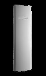 Impinj Speedway xPortal Gateway RFID Reader (865-968 MHz) [Clearance] | IPJ-REV-R640-EU12M1-C