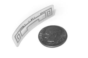 Fujitsu WT-A522LA UHF RFID Fashion Tag - 430 Tags [Clearance] | WT-A522LA-C