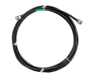Vulcan RFID™ 15 ft Antenna Cable (195 Series, RP-TNC Male to BNC Male) [Clearance] | 195-RP-TNC-M-BNC-M-15