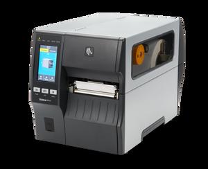 Zebra ZT411 RFID Printer (203 dpi, 4 Inch Print Width, USB, Serial, Ethernet, Bluetooth, UHF) | ZT41142-T0100A0Z-C
