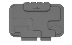 Impinj R700 Water Resistant Case   IPJ-A5100-000