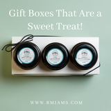 Gift Boxes That Are a Sweet Treat!