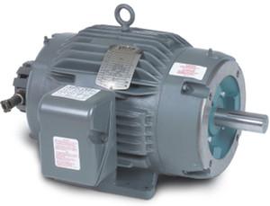 ZDM4104T - 56M 4P TEBC HOR 286T  T'STATS VECTOR