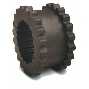 9JES - Couplings - Flex Type Inserts - EPDM Material - BALDOR DODGE