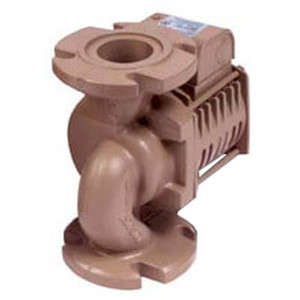 182202-648 - ARMflo E9.2B Bronze Circulator, 0-38 GPM Flow (240v)
