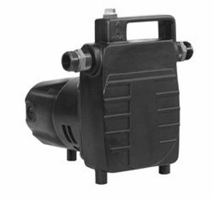 UPSP-5 Series Utility Transfer Pump