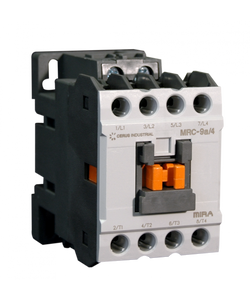MRC-12b 3-Pole Contactor with Aux Contact