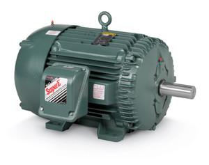 ECP2276T-5 - 7.5HP, 1180RPM, 3PH, 60HZ, 254T, 0954M, TEFC, F