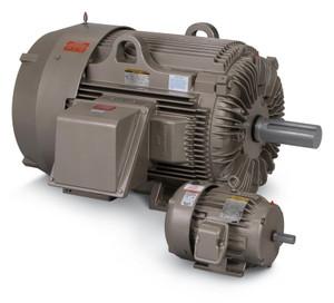 ECR9056T - 5HP, 1160RPM, 3PH, 60HZ, 215T, 0748M, TEFC, F1