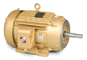 EJMM4106T-G - 20HP, 3520RPM, 3PH, 60HZ, 256JM, 0936M, TEFC, F