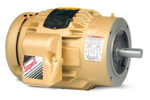 VEM4106T - 20HP, 3520RPM, 3PH, 60HZ, 256TC, 0936M, TEFC, F