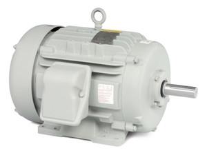 AEM3686-4 - 1.5HP, 1760RPM, 3PH, 60HZ, 184, 0626M, TEFC, F1