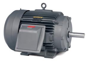 AEM4307-4 - 40HP, 1780RPM, 3PH, 60HZ, 364U, 1448M, TEFC, F1