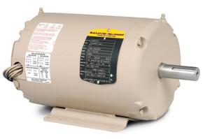 AFM3530 - 1.5HP, 3450RPM, 3PH, 60HZ, 143TZ, 3424M, TEAO