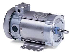 CDPSWD3410 - .25HP, 1750RPM, DC, 56C, 3413P, TEFC, F1