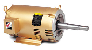 EJPM3219T - 7.5HP/3500RPM/3PH/OPSB/NEMA 184JP