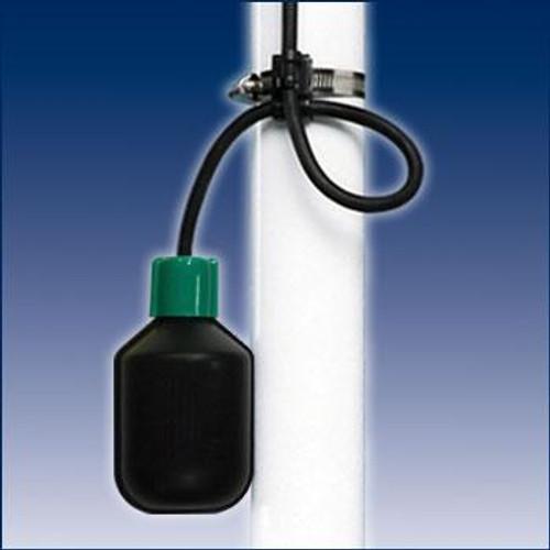 SJE Rhombus Signalmaster SPDT NO/NC Control Float Switch