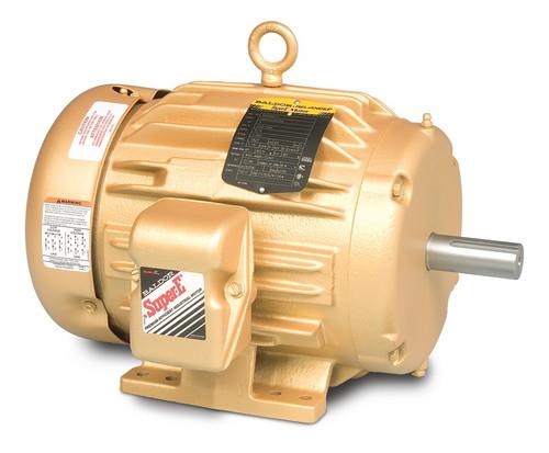 EM2276T - 7.5HP, 1180RPM, 3PH, 60HZ, 254T, 0954M, TEFC, F