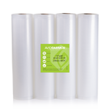 11x25 vacuum sealer rolls outlet