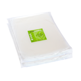 "NEW Size! 10""x13"" Quart PLUS size vacuum sealer bags."