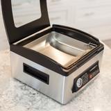 Avid Armor Chamber Vacuum sealer for vacuum sealing liquids with ease