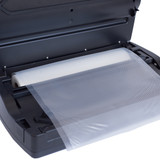 20 foot rolls easily fit into the roll storage area of FoodSaver® and other brand vacuum sealers.