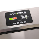 Side by Side Comparison: Avid Armor AV3100 vs AV100 Vacuum Sealers