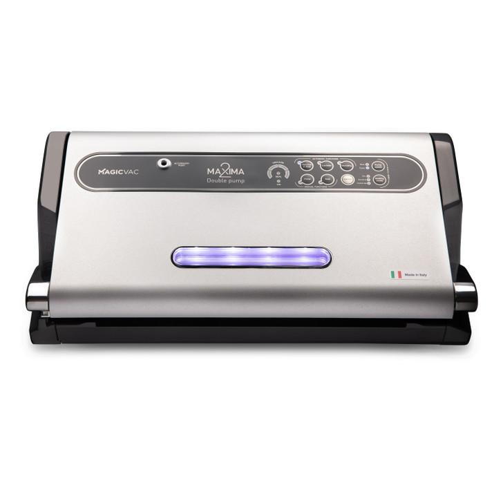Magic Vac® Maxima 2 Vacuum Sealer