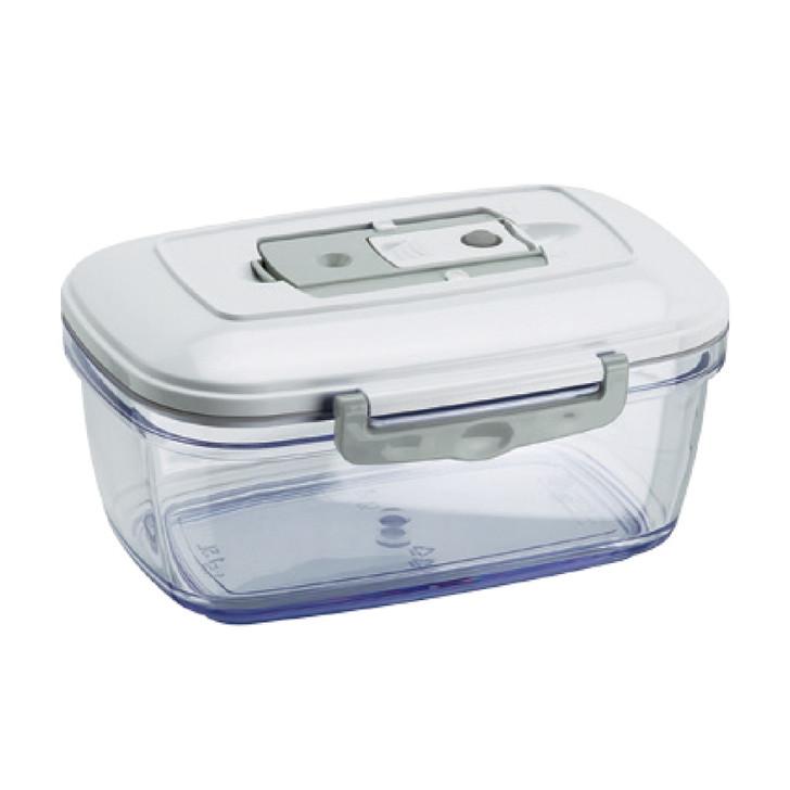 Magic Vac® 1.5 Liter Rectangular Vacuum Container