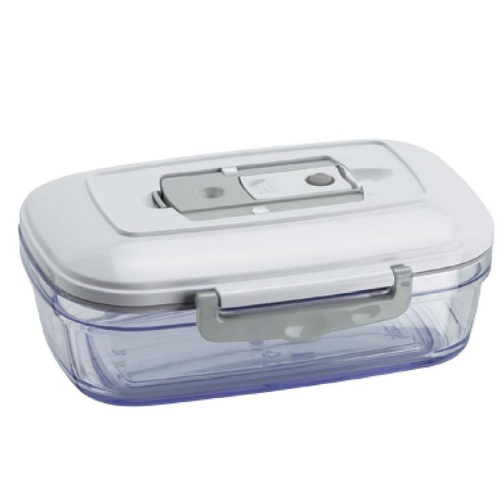 Magic Vac® 1 Liter Rectangular Vacuum Container