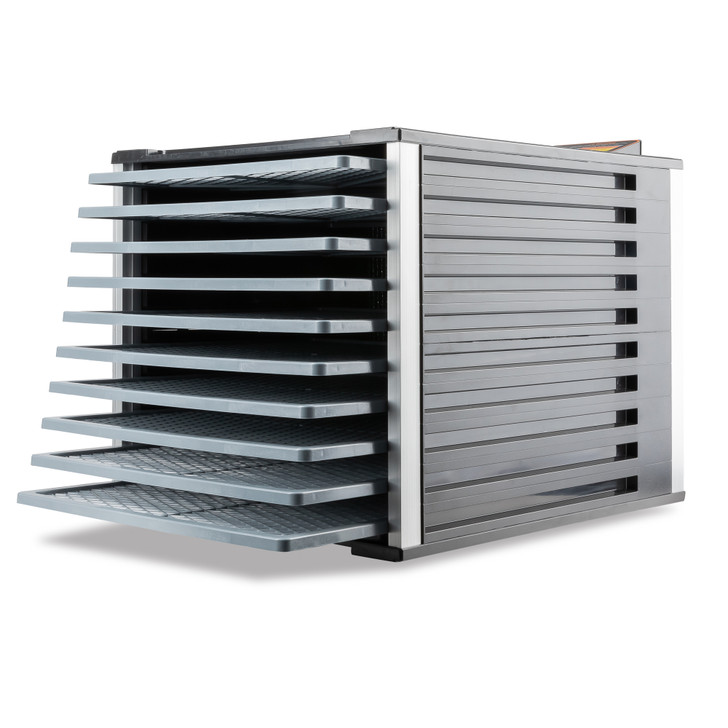 Heavy Duty 10 Tray Electric Dehydrator