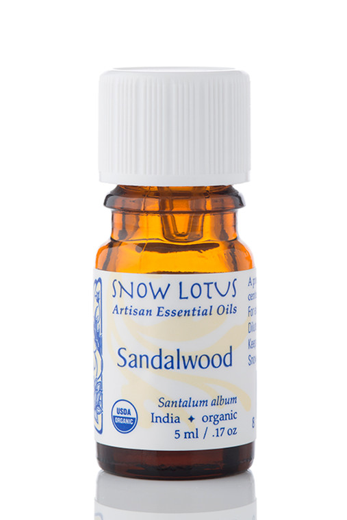 Sandalwood, Mysore Essential Oil