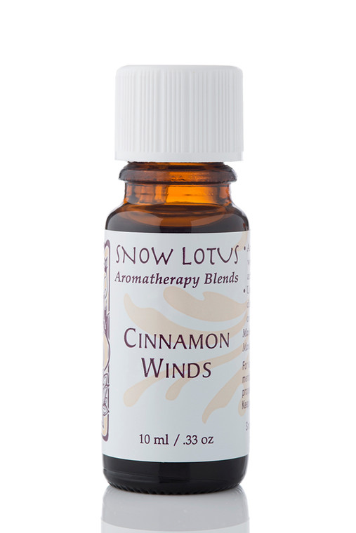 Cinnamon Winds - Esthetic Essential Oil Blend