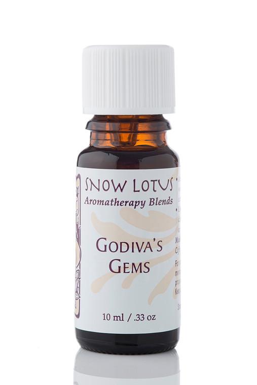 Godiva's Gems - Esthetic Essential Oil Blend