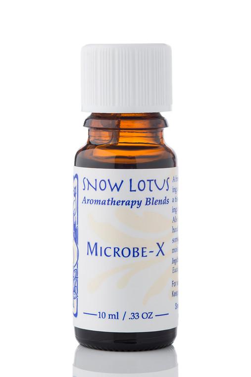 Microbe-X - Therapeutic Essential Oil Blend