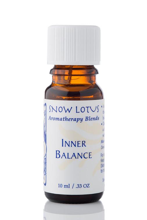 Inner Balance - Esthetic Essential Oil Blend