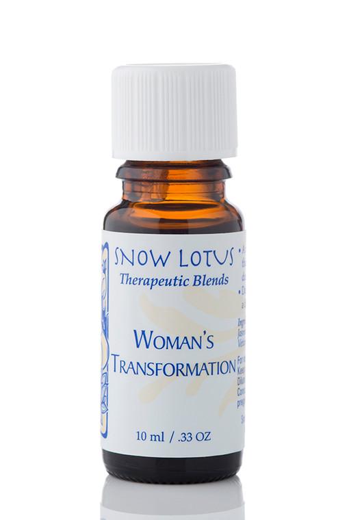 Woman's Transformation - Esthetic Essential Oil Blend