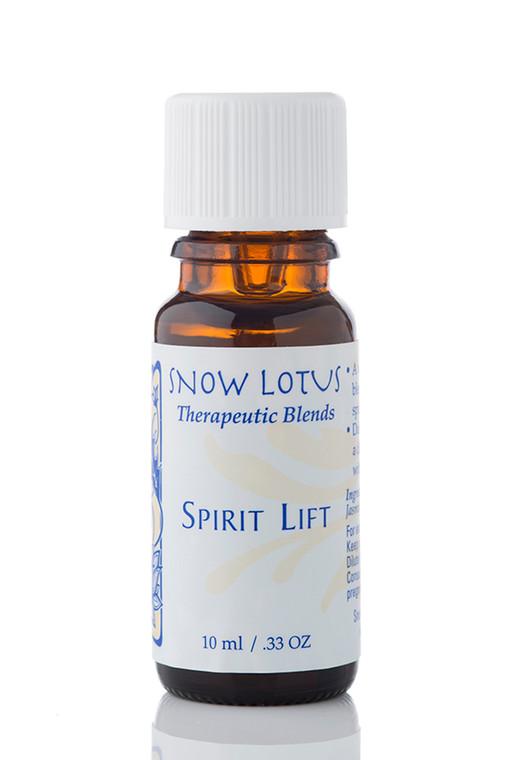 Spirit Lift - Therapeutic Essential Oil Blend