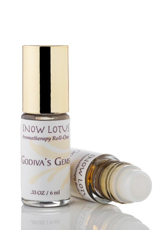 Godiva's Gems - Esthetic Roll On